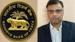 Who Is Rabi Shankar Rbi Named Him As 4th Deputy Governor