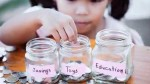 How Can Save Money And Where Should Invest For Child S Future