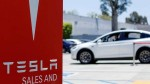 Tesla Cars Barred To Park And Drive On Few China Government Compounds