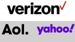 Verizon Comm Sells Media Businesses Including Yahoo And Aol To Apollo For 5 Billion
