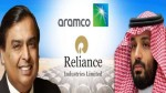 Billion Mega Oil Deal With Saudi Aramco To Complete This Year