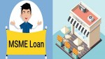 percent Safest 5 Govt Backed Loan Schemes For Smes Msmes In India Explained