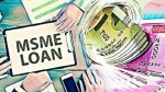 Sidbi Bank S New Term Loan Scheme For Msme Affected By Covid