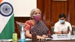 th Gst Council Meet Chaired By Fm Nirmala Sitharaman Today What To Expect