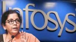 Fm Urges Infosys To Fix All Issues On New I T Portal