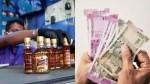 Tasmac Sales Hit 164 87 Crore On Day 1 After Lockdown Madurai Chennai Trichy Tops On Sales