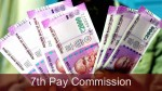 th Pay Commission Da Da Benefits May Resume From September