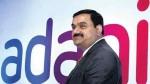 Sebi Dri Probing Gautam Adani S Adani Group Of Companies Says Pankaj Chaudhary Mos Finance