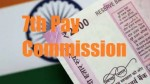 th Pay Commission Very Big Benefit Given To Central Govt Employees Before Da Hike Check Details