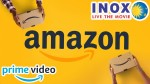 Amazon India Plans To Buy Stake In Inox Leisure And Others Check Details
