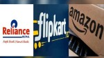 New Ecommerce Rules Intensify Competition Amazon Flipkart Vs Reliance Tata