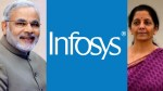 Modi S Govt Paid To Infosys Rs 164 5 Cr For New Efiling And Cpc 2