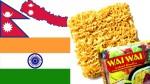 Nepal Billionaire Binod S Wai Wai Noodle Brand Hunts For Companies To Buy In India