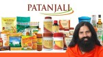 Baba Ramdev Plans To Export Patanjali Products To Other Countries