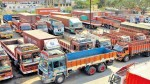 Lorry Owners Of South Zone Call For Indefinite Strike Over Diesel Price Hike