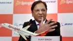 Spicejet Chairman Ajay Singh Readying 1 Billion For Air India Bid Check Details