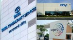 It Companies May Call Vaccinated Employees Back To Office Infosys Tcs Wipro Capegemini On Track