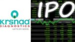Cartrade Krsnaa Diagnostics Among Other 4 Ipos Launched Today