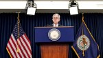 Us Economy On Track No Hurry To Raise The Benchmark Rate Federal Reserve Jerome Powell