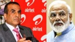 Airtel Says Govt Levies To High Out Of Every 100 Earnings 35 Goes To Govt