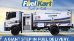 Bpcl Launches Doorstep Delivery Of Diesel Service