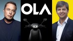 Ola Ceo Bhavish Aggarwal Advise Elon To Invest In India At Ola S1 Ev Scooter Launch Event