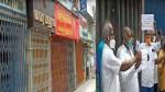 Jewellers Strike Against Govt Gold Hallmarking Rule