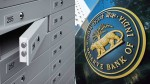 Rbi Revised Guidelines For Bank Lockers Check Here Full Details