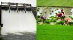 Tn Govt Plans To Build 1000 Detention Dams In Next 10 Years Tamilnadu Budget