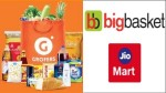 Grofers Delivers Groceries In 10 Mins In 10 Cities Big Trouble For Jiomart Bigbasket