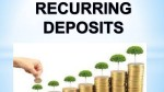 How To Earn Up To Rs 7 Lakh In Recurring Deposit Scheme Check Full Details Here
