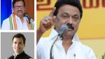Ks Alagiri Praise Tamil Nadu Govt On Rs 3 Reduction Petrol Price In Rahul Gandhi Name