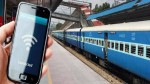 Wifi Services In Trains Project Is Dropped Says Railway Minister Ashwini Vaishnaw