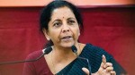 Petrol Diesel Excise Duty To Income Tax Website Fm Nirmala Sitharaman Explains Govt S Stand