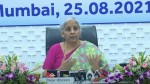 Fm Nirmala Sitharaman Asks Psbs Provide Better Credit Flow To The Exporters And Oriented Firms