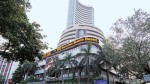 Opening Bell Sensex Falls After Hitting New Record High Nifty Trade Nearly In 17