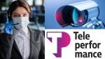 Teleperformance Monitoring Employees With Ai Camera In Home