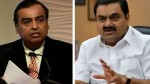 Adani Plans To Invest 20 Billion Dollar In Renewable Energy