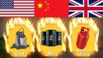 China Britain Europe America Enters Into Energy Crisis How It Impacts People And Economy