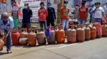 Cooking Gas Price Hiked By Rs 25 For 3rd Straight Month