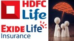 Hdfc Life Buying 100 Stake In Exide Life Biggest M A In Private Insurance Sector