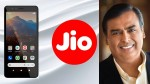 Mukesh Ambani May Bare Rs 18 000 Crore To Sell Rs 4 000 Jiophone Next Smartphone