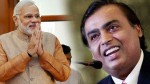 Mukesh Ambani S Ril May Benefit More On Modi Govt S Rs 26 538 Crore Automobile Pli Scheme