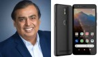 Reliance Jio Google Tieup Jiophone Next May Sell At Just Rs 500 Know Why