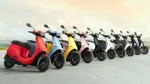 Ola S Electric Scooter Sales Crossed Rs 1 100 Crore In Just 2 Days Breaks Ecommerce Sales History