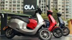 Ola Ceo Said Selling 4 E Electric Scooters Every Second