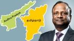 Ex Sbi Chief Rajnish Kumar Joins Ap Government S New Economic Advisor