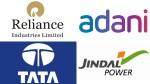 Ril Tatas Adani Jindal Applied For Rs 4 500 Crore Solar Pv Module Pli Scheme