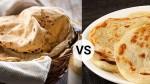 Parotta Vs Roti 4 600 Pending Cases Gst Tax Difference