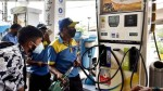Demand For Fuel In India Diesel Lags 10 Percent To Pre Pandemic Level Reflects Economy Growth